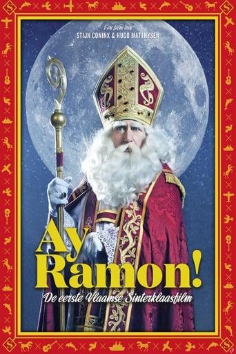 Poster of Ay Ramon!