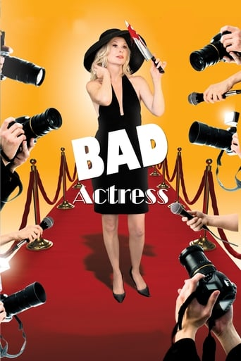 Poster of Bad Actress