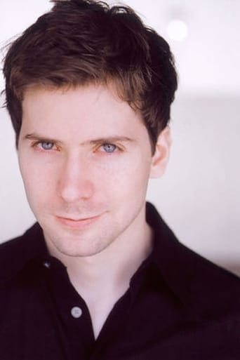 Image of Seth Harrington