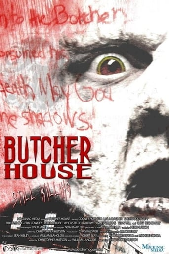 Poster of Butcher House