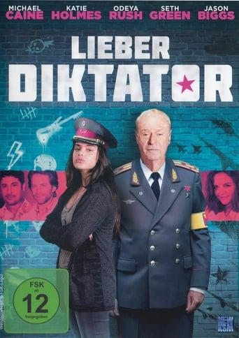 Lieber Diktator - Komödie / 2019 / ab 12 Jahre