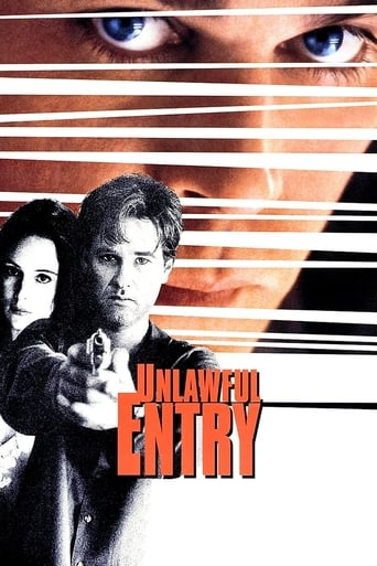 voir film Obsession fatale  (Unlawful Entry) streaming vf
