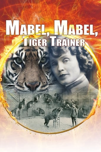 Poster of Mabel, Mabel Tiger Trainer