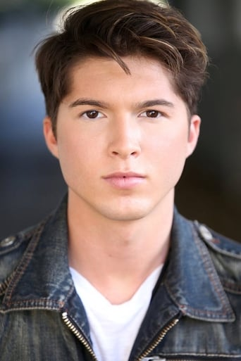 Image of Paul Butcher