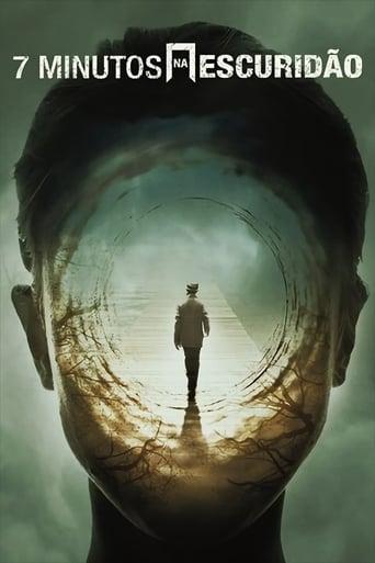 7 Minutos na Escuridão - Poster