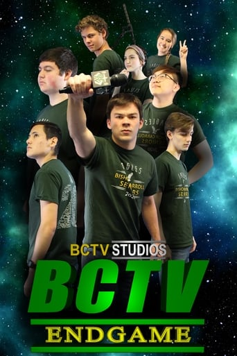 Watch BCTV: Endgame Free Movie Online