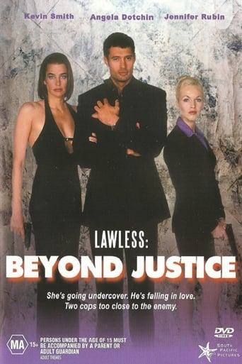 Poster of Lawless: Beyond Justice