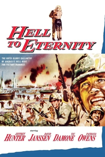 Hell to Eternity Yify Movies