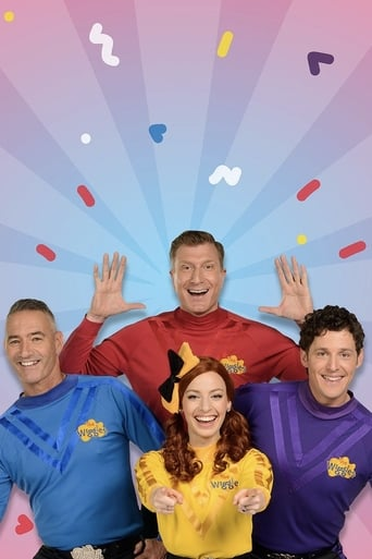Poster of The Wiggles