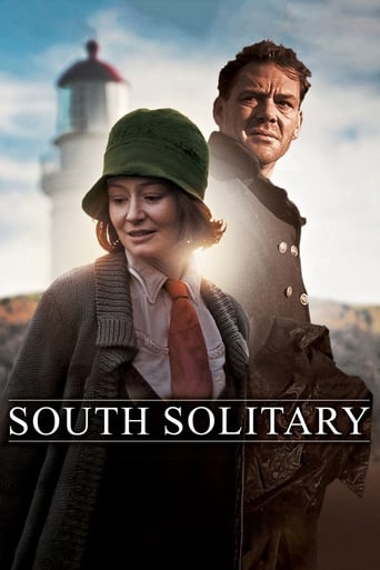 Poster of South Solitary