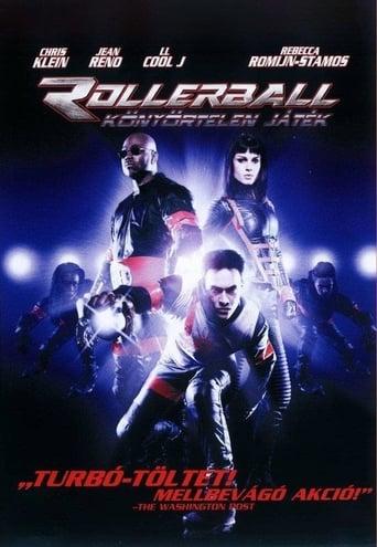 Rollerball - Könyörtelen játék