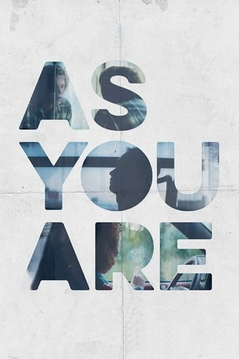 Poster of As You Are