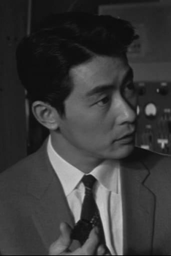 Image of Hiroshi Kondô