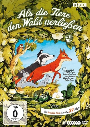 Capitulos de: The Animals of Farthing Wood