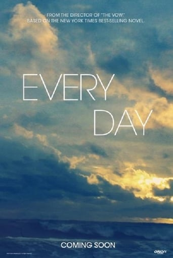 Poster of Every Day