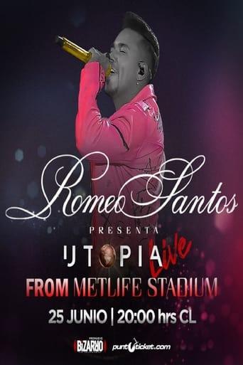 Romeo Santos: Utopia Live from MetLife Stadium