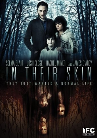 Poster of In Their Skin