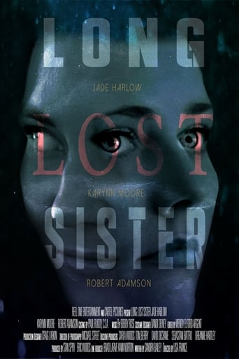 Long Lost Sister - Poster
