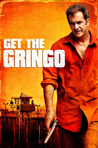Get the Gringo (2012) - poster