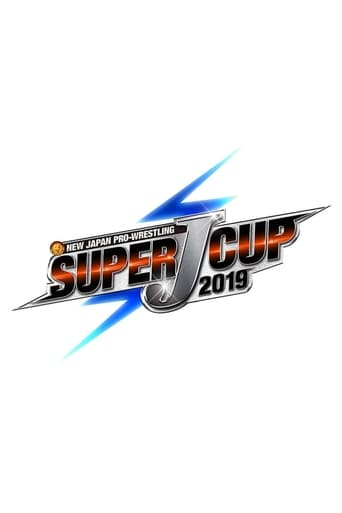 Poster of NJPW Super J-Cup 2019: Night 3