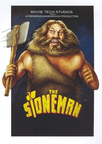 Poster of The Stoneman