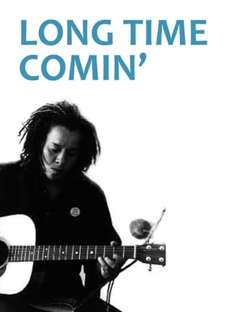 Poster of Long Time Comin'