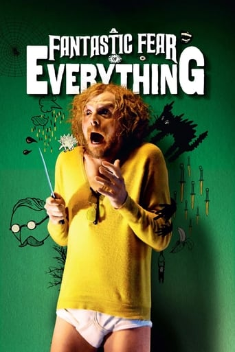 A Fantastic Fear of Everything (2012) - poster