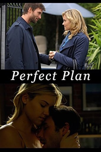 Poster of Perfect Plan fragman