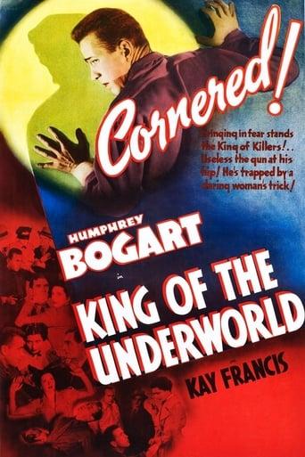 Watch King of the Underworld Online Free Movie Now