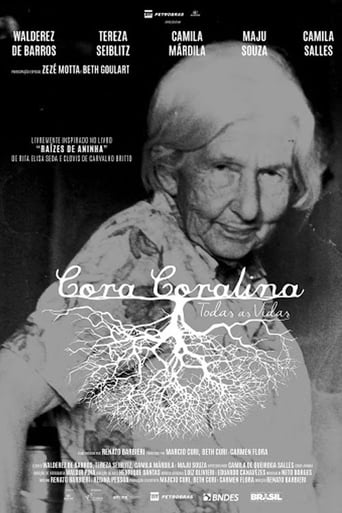 Watch Cora Coralina - Todas as Vidas full movie online 1337x