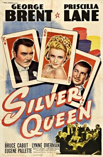 Poster of Silver Queen fragman