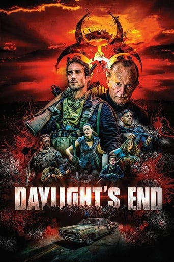 Poster of Daylight's End