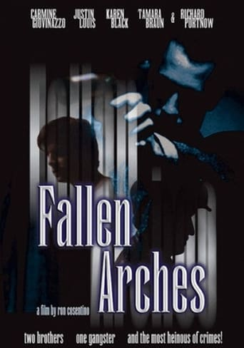 Poster of Fallen Arches
