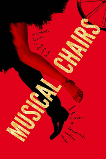 Poster of Musical Chairs