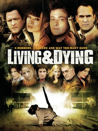 Watch Living & Dying full movie downlaod openload movies