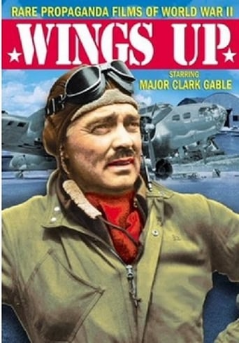 Poster of Wings Up