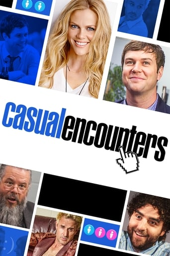 Poster of Casual Encounters