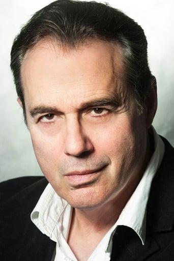 Image of Paul Herzberg