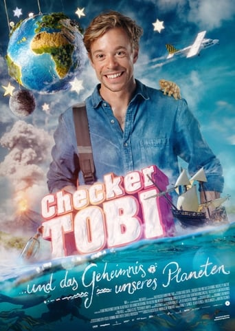 Watch Checker Tobi und das Geheimnis unseres Planeten 2019 full online free