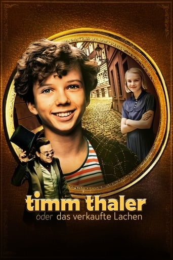 the legend of timm thaler or the boy who sold his laughter 2017