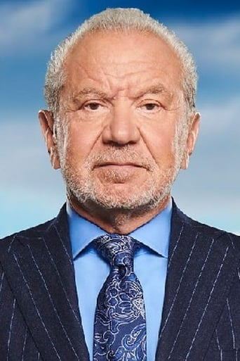 Image of Lord Alan Sugar