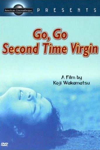Go, Go, Second Time Virgin