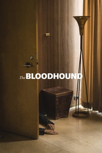 Poster of The Bloodhound