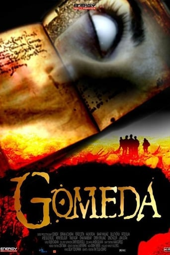 poster of Gomeda
