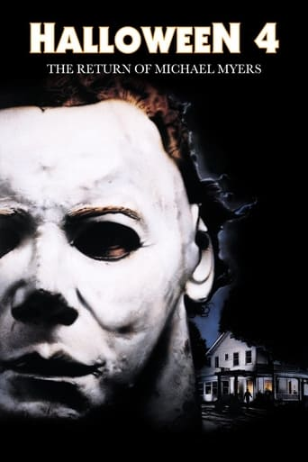 Watch Halloween 4: The Return of Michael Myers Online