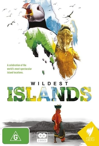 Capitulos de: Wildest Islands