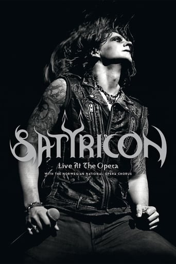 Watch Satyricon: Live at the Opera 2015 full online free