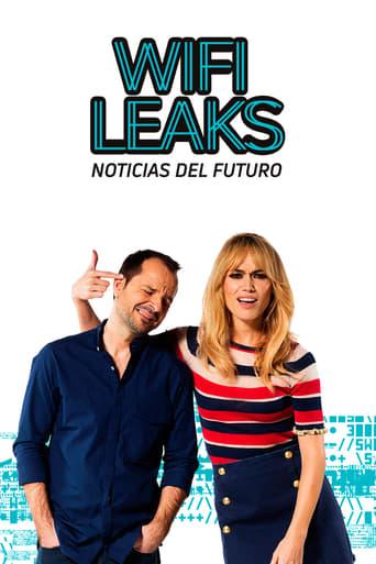 WifiLeaks Poster
