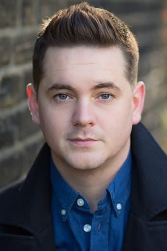 Image of Sean Verey