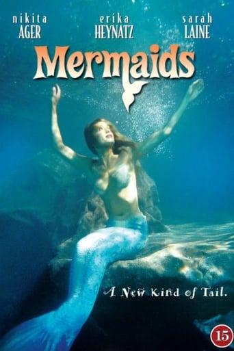 Poster of Sirenas (Mermaids)